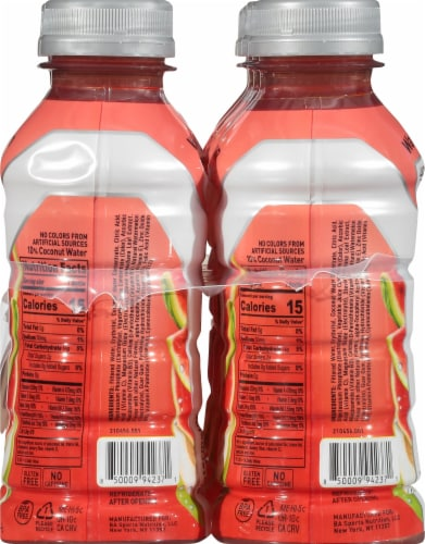BODYARMOR Lyte Watermelon Sports Drink Perspective: left