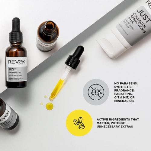 Revox JustAHA Acids 30% Perspective: left