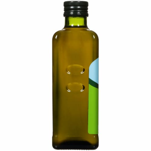California Olive Ranch Destination Series Everyday Extra Virgin Olive Oil Perspective: left