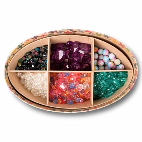 Jewelry Jam Craft Kit Perspective: left