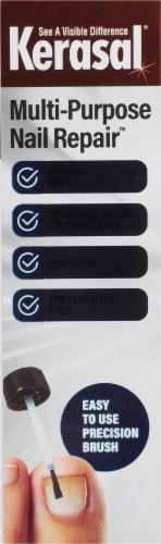 Kerasal Multi-Purpose Nail Repair Solution Perspective: left