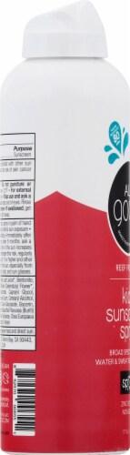 All Good Kid's Sunscreen Spray SPF 30 Perspective: left