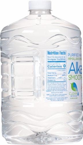 Alkaline88 Water Perspective: left