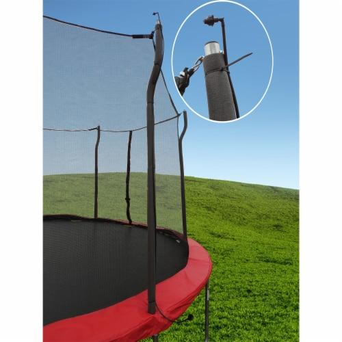 Propel Trampolines 39 Inch Trampoline Ladder and Mist Sprayer Kit for Kids Perspective: left
