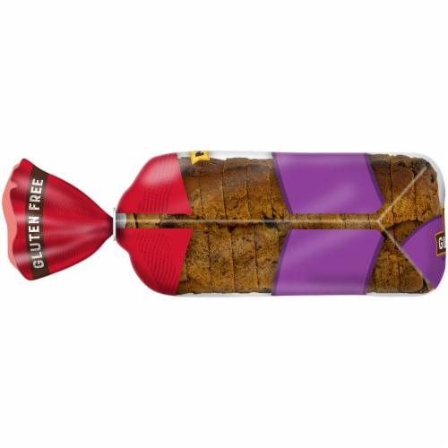 Canyon Bakehouse Gluten Free Cinnamon Raisin Bread Perspective: left