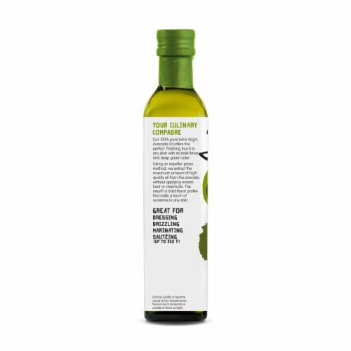 Chosen Foods Extra Virgin Avocado Oil Perspective: left