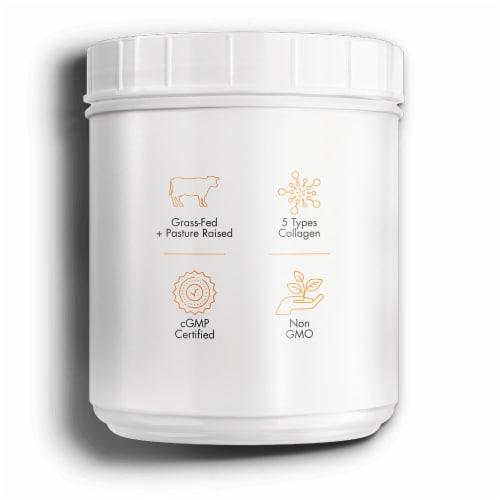 Codeage Multi Collagen Peptides Powder Perspective: left