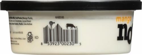Noosa Mango Yoghurt Perspective: left