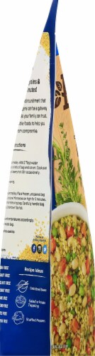 Hilary's Organic Traditional Herb Whole Grain Medley Perspective: left
