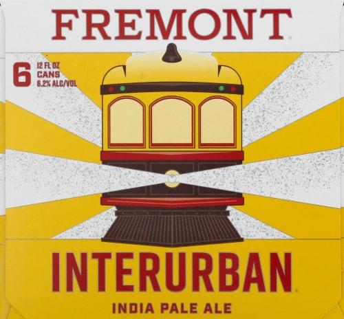 Fremont Interurban IPA Perspective: left