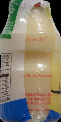 Viloe Life Original Dairy Drink Perspective: left