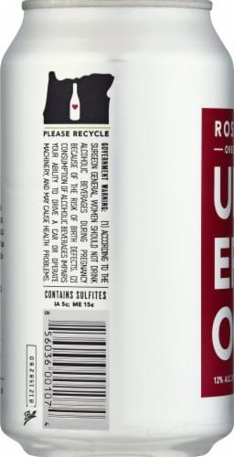 Underwood Rosé Wine Can Perspective: left
