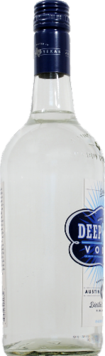 Deep Eddy Vodka Perspective: left