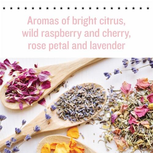 Charles & Charles Rosé 750ml Wine Bottle Perspective: left