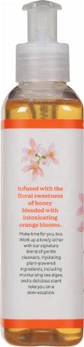 South of France Hand Wash Orange Blossom Honey Perspective: left