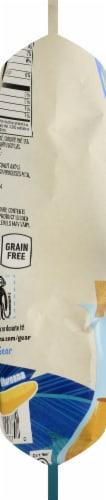 Barnana Organic Ridged Sea Salt & Vinegar Plantain Chips Perspective: left