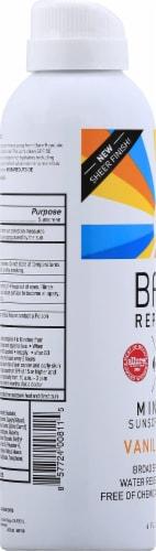 Bare Republic Vanilla-Coco Mineral Sunscreen Spray SPF 50 Perspective: left