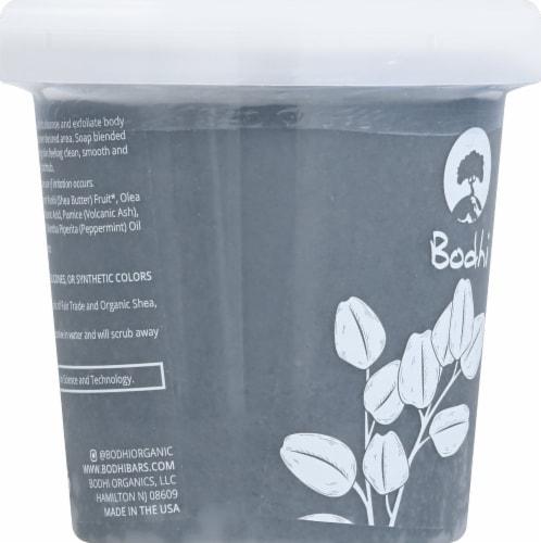 Bodhi Whipped Eucalyptus Spa Body Scrub Perspective: left
