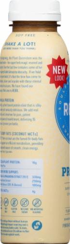 REBBL Vanilla Spice Protein Super Herb Elixir Perspective: left