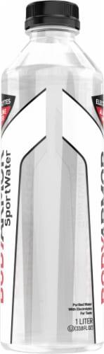 BODYARMOR SportWater Alkaline Water Perspective: left