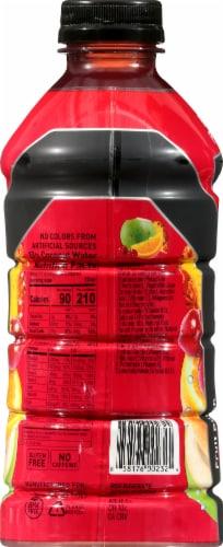 BODYARMOR SuperDrink Fruit Punch Sports Drink Perspective: left