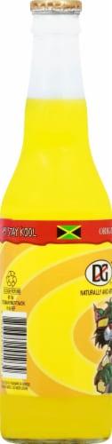 D&G Pineapple Soda Perspective: left