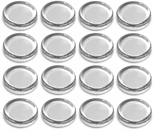 Year of Plenty Fermentation Weights   16-Pack   for Wide Mouth Mason Jars Perspective: left