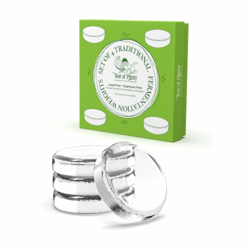 """Year of Plenty Fermenting Weights 