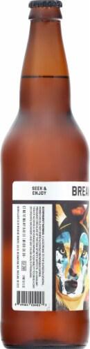 Breakside Brewery Wanderlust India Pale Ale Perspective: left