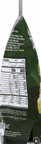RollinGreens Spicy Green Buffalo Sauce Frozen Cauliflower Wings Perspective: left