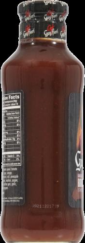 Guy Fieri Brown Sugar BBQ Sauce Perspective: left