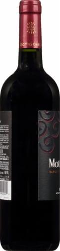 Mouton Cadet Bordeaux Red Wine Perspective: left