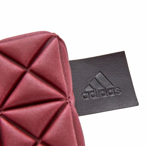 Adidas Lightweight Foam Soft Eco Yoga Block Exercise Workout Equipment Accessory Perspective: left
