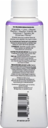 Rit ColorStay Dye Fixative Laundry Treatment & Dyeing Aid Perspective: left