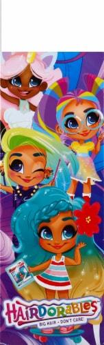Hairdorables Dolls Series 1 Blind Bag Perspective: left