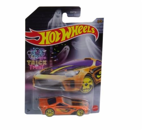 Mattel Hot Wheels® Halloween Car - Assorted Perspective: left