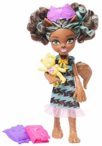 Mattel Monster High Monster Family Doll - Assorted Perspective: left