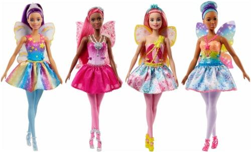 Mattel Barbie® Dreamtopia Fairy Doll - Assorted Perspective: left