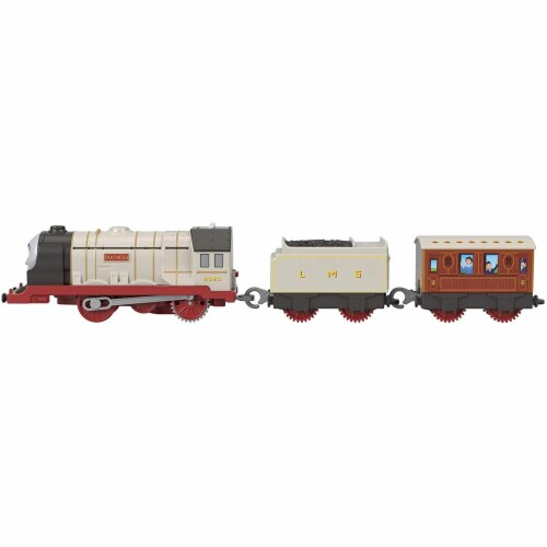 Fisher-Price® Thomas & Friends Motorized Duchess Perspective: left