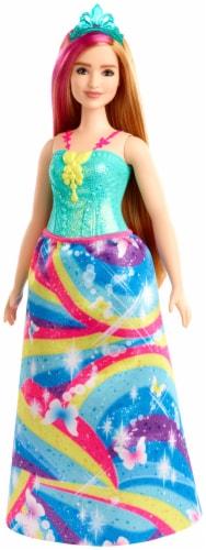 Mattel Barbie™ Dreamtopia Princess Doll Perspective: left