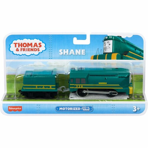 Fisher-Price® Thomas & Friends - Shane Perspective: left
