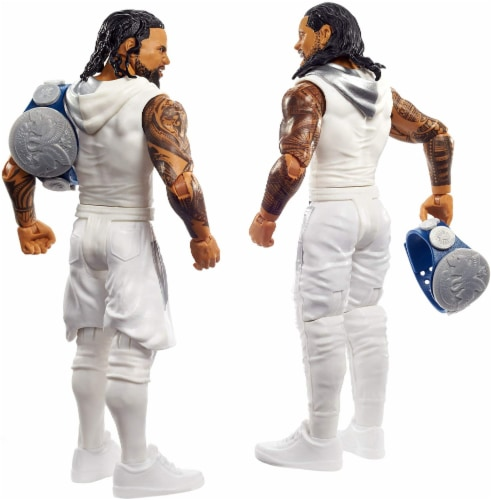WWE The Usos Battle Pack 2-Pack Perspective: left