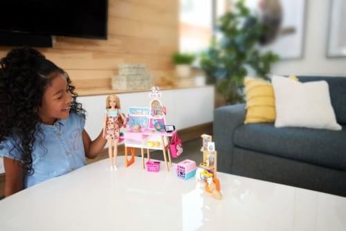 Mattel Barbie® Pet Boutique Playset Perspective: left