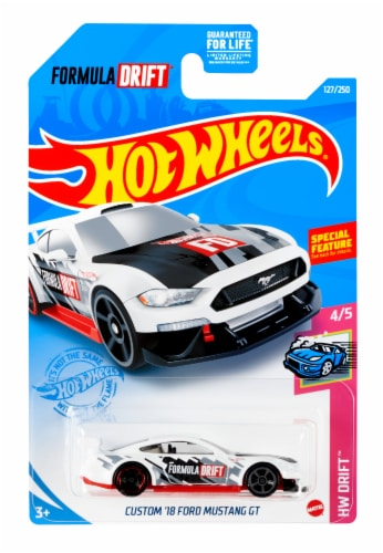 Mattel Hot Wheels® Toy Car - Assorted Perspective: left