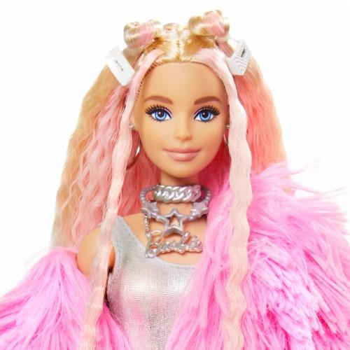 Mattel Barbie® Extra Doll Perspective: left