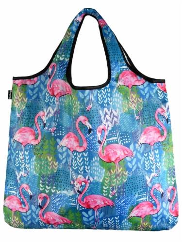 YaYBag Jumbo Reusable Bags (Set of 3), Carefree Perspective: left