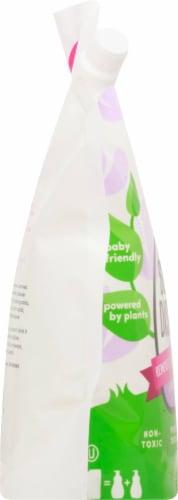 Dapple Sweet Lavender Bottle & Dish Soap Perspective: left