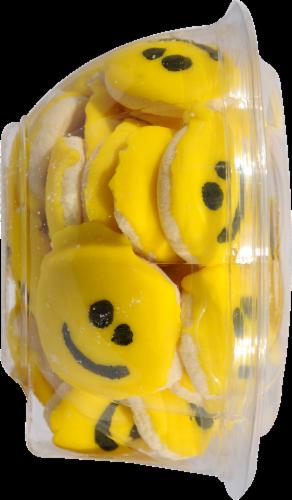 Busken's Mini Iced Cookies Perspective: left