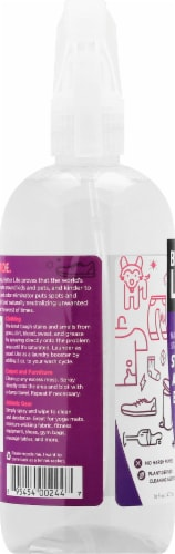 Better Life Stain and Odor Eliminator Perspective: left