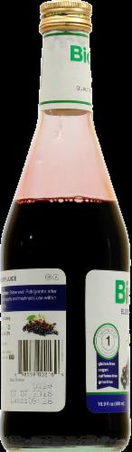Biotta Elderberry Juice Perspective: left